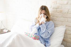 راههای کاملا طبیعی برای رفع گرفتگی بینی در بارداری