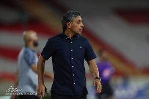 واکنش باشگاه پرسپولیس به ادعای سرمربی تراکتور