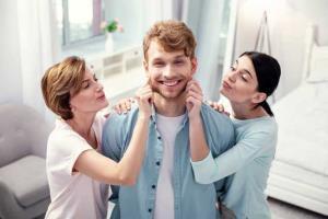 مشخصات مردان ممنوعه برای ازدواج!