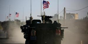 روسیه مسیر کاروان نظامی آمریکا در سوریه را مسدود کرد