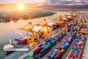 افزایش ۶۶ درصدی صادرات ایران به کشورهای اوراسیا