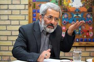 سلیمی نمین: بخشی از آرای باطله رای هواداران جلیلی بود