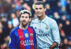 بزرگترین انتقال تاریخ فوتبال؛ رونالدو در بارسلونا