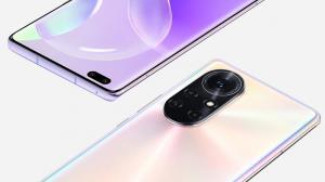 هواوی روی گوشیهای سری Nova9 با مشخصات مشابه آنر 50 کار میکند