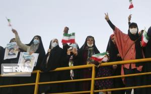 جشن شکرانه حضور در کرج برگزار شد