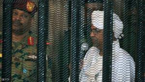 برادر عمر البشیر در پروندههای مالی متهم شد