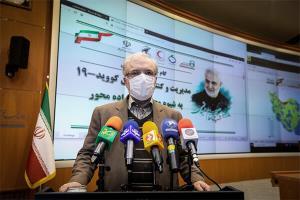 وزیر بهداشت: واکسن پاستور نسبت به آسترازنکا ۶ برابر اثرگذاری بیشتری دارد