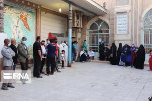 نتایج انتخابات شورای شهر آبادان اعلام شد