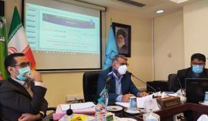 تشکیل ۲۰ پرونده مهم مفاسد اداری در یزد