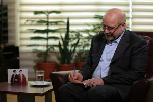 تقدیر قالیباف از رای ارزشمند ایرانیان خارج از کشور