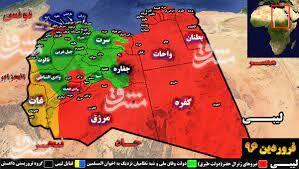 الشرق الاوسط: ترکیه ۲۰۰ عنصر وابسته را از سوریه به لیبی اعزام کرد
