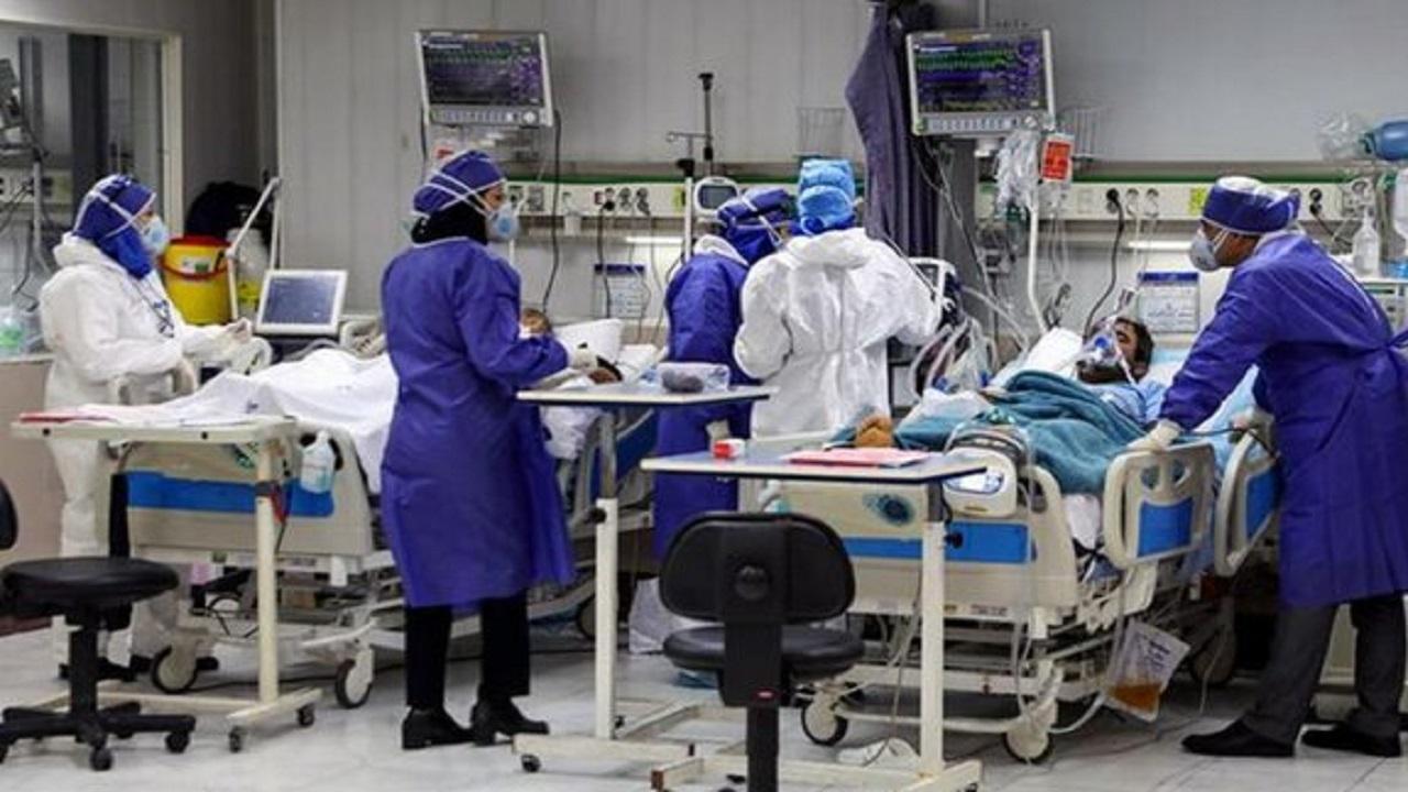 شناسایی ۵۳۵ بیمار جدید مبتلا به کرونا در استان اصفهان