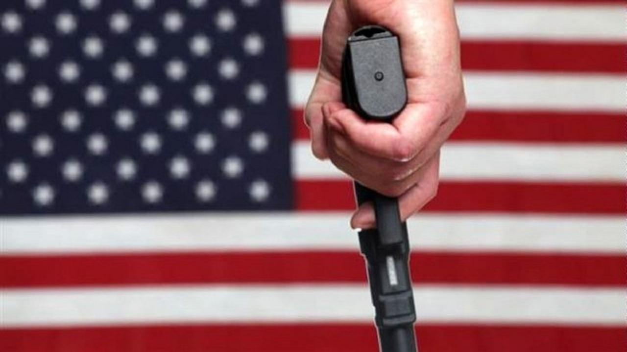 بیش از ۵۲ کشته و زخمی بر اثر تیراندازی در آمریکا