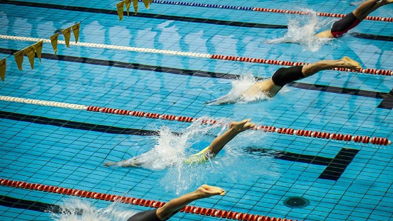 ملیپوشان شنای اصفهانی در راه بلغارستان
