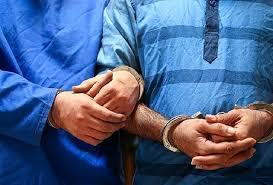 دستگیری متهمان کلاهبرداری میلیاردی در نیشابور