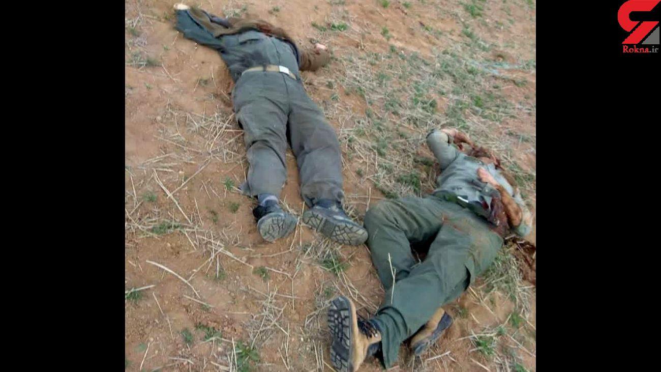 ۲ بار اعدام برای قاتل محیطبانان زنجانی