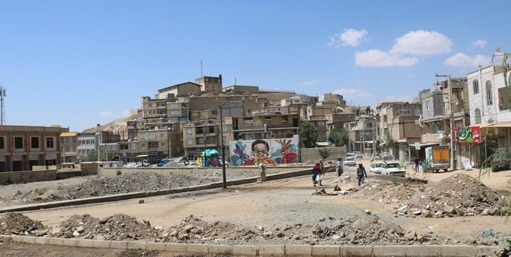 سکونت ۵۰ درصد جمعیت کردستان در مناطق کم برخوردار شهری