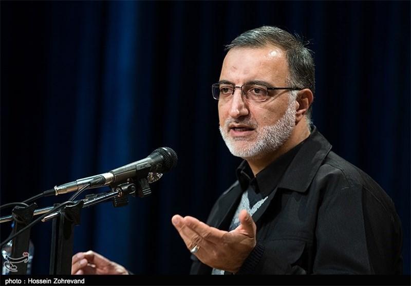 انتقاد زاکانی از دولت روحانی؛ رئیسی مشارکت ۵۰ درصد را با ۹۰-۸۰ درصد تحویل بدهد