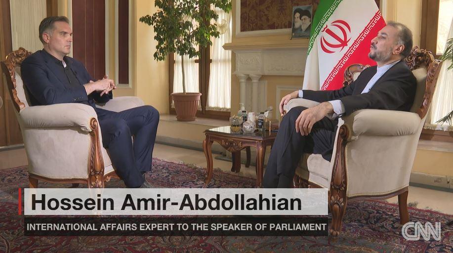 نظر امیرعبداللهیان درباره سیاست خارجی دولت رئیسی