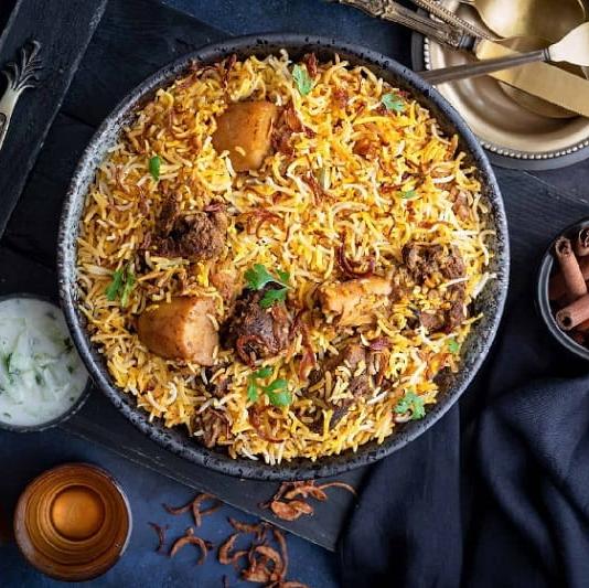 غذای ملل/ روش تهیه «جوجه بریانی» به سبک هندی پاکستانی