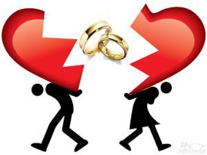 مهمترین معضل اجتماعی رشتخوار افزایش پروندههای طلاق است