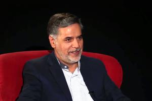 نقوی حسینی: رئیسی مستقل است