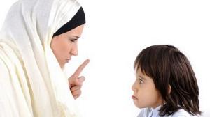 ۷ روش درمانی حذف ناسزا گویی کودکان