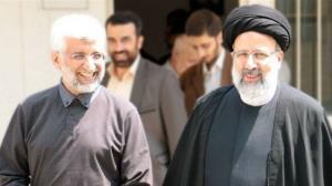 دولت سایه جلیلی در دولت رئیسی