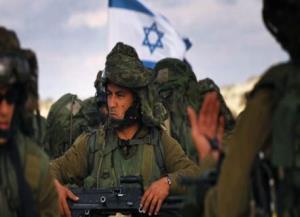 رژیم صهیونیستی سلاح لیزری علیه اهداف دوردست آزمایش کرد