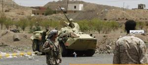 ائتلاف سعودی درخواست کمک دولت مستعفی یمن را رد کرد