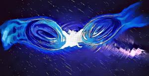 نظریه مشهور استیون هاوکینگ پیرامون سیاهچالهها تأیید شد