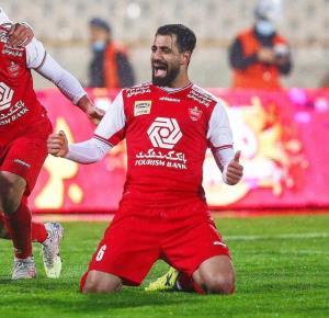 تاکید دوباره روزنامه قطری بر حضور مدافع پرسپولیس در تیم الاهلی