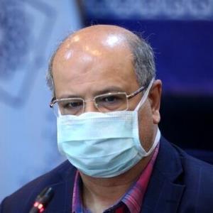زالی: دادستان هند مانع ارسال واکسن به ایران شد