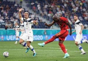 یورو ۲۰۲۰/ برتری آماری بلژیک مقابل فنلاند