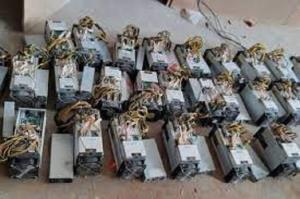 ۵ دستگاه ماینر در بروجرد کشف و ضبط شد