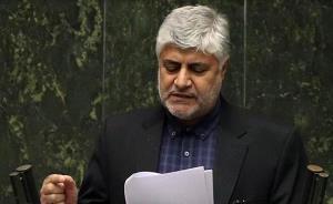 نماینده شیراز: اگر به مردم بیتوجه باشید، کسی ۴ سال بعد به شما رأی نخواهد داد