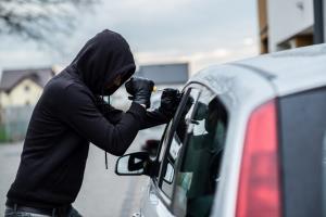 رشد آمار سرقت خودرو در دنیا