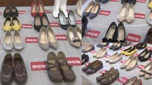 اقدام عجیب مرد ژاپنی پس از دزدیدن کفش زنان!