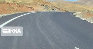 جاده جایگزین سقز - مریوان زیر بار ترافیک رفت