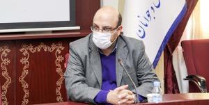 توضیحات علینژاد درباره انتخاب پرچمدار ایران