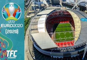 یورو ۲۰۲۰/ چراغ سبز دولت انگلیس به حضور هواداران در ورزشگاه