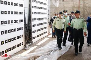 کشف بزرگترین مزرعه استخراج رمز ارز کشور در تهران