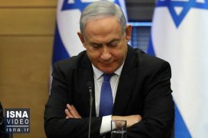انتقاد نتانیاهو از سیاست دولت جدید رژیم صهیونیستی مقابل برنامه هستهای ایران