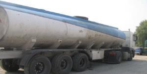 توقیف ۳۲ هزار لیتر سوخت قاچاق در سیریک