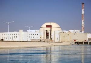 تلاش متخصصان سازمان انرژی اتمی برای رفع ایراد فنی در نیروگاه بوشهر
