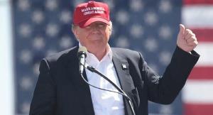 خیز ترامپ برای ریاست بر مجلس نمایندگان