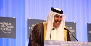 توصیه ی نخست وزیرسابق قطر به شورای همکاری خلیج فارس برای روابط بهتر با ایران
