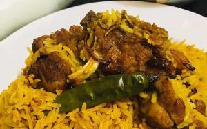 دستور تهیه «یخنی پلو افغانستانی» خوشمزه و لذیذ