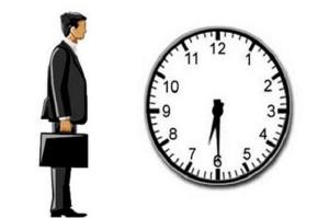 ساعت شروع به کار ادارات کردستان تغییر کرد