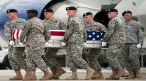 راشاتودی: تلفات خودکشی میان نظامیان آمریکا از هر جنگی بیشتر است